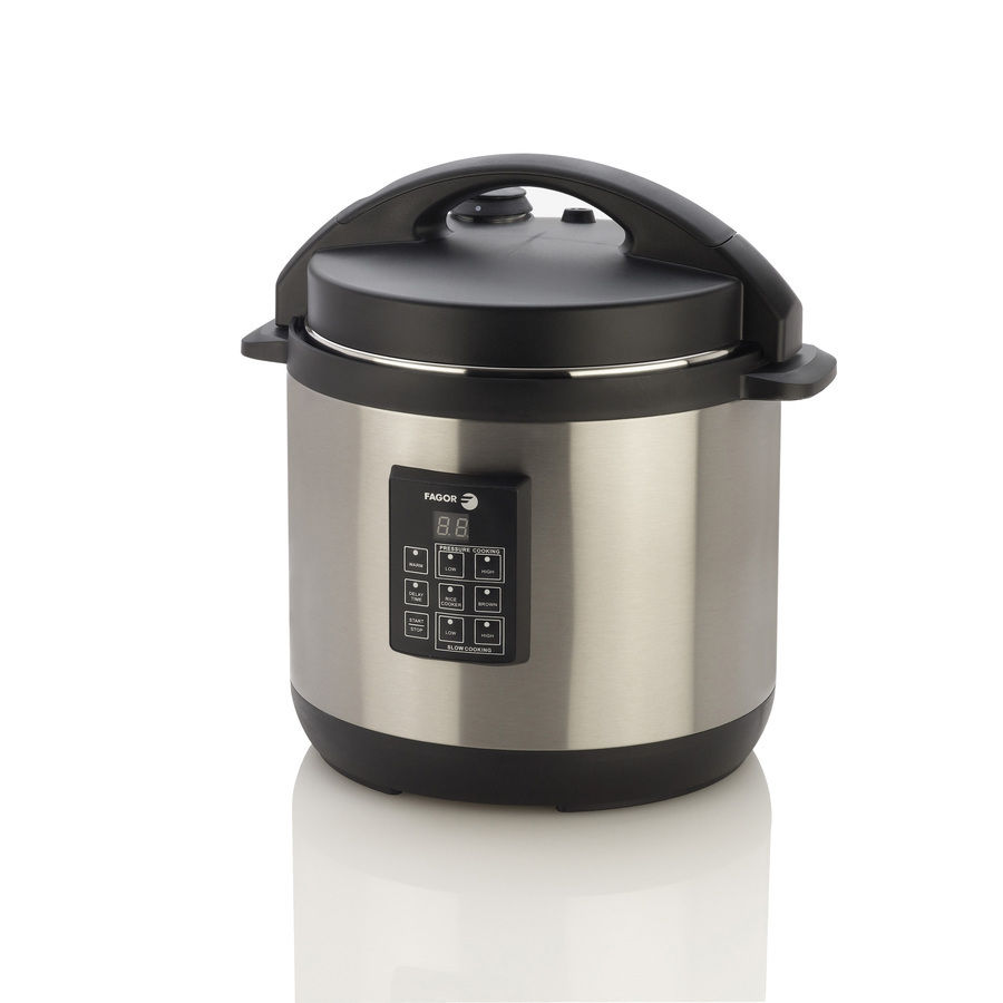 Best Electric Pressure Cooker ~ Best electric pressure cooker