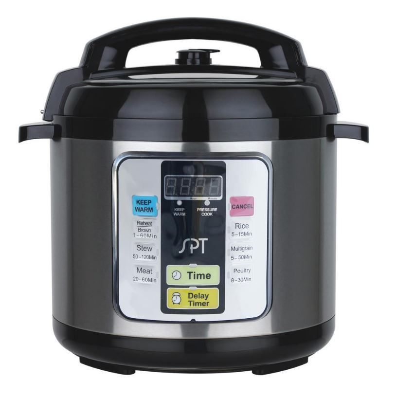 Power Cooker Electric ~ Best electric pressure cooker