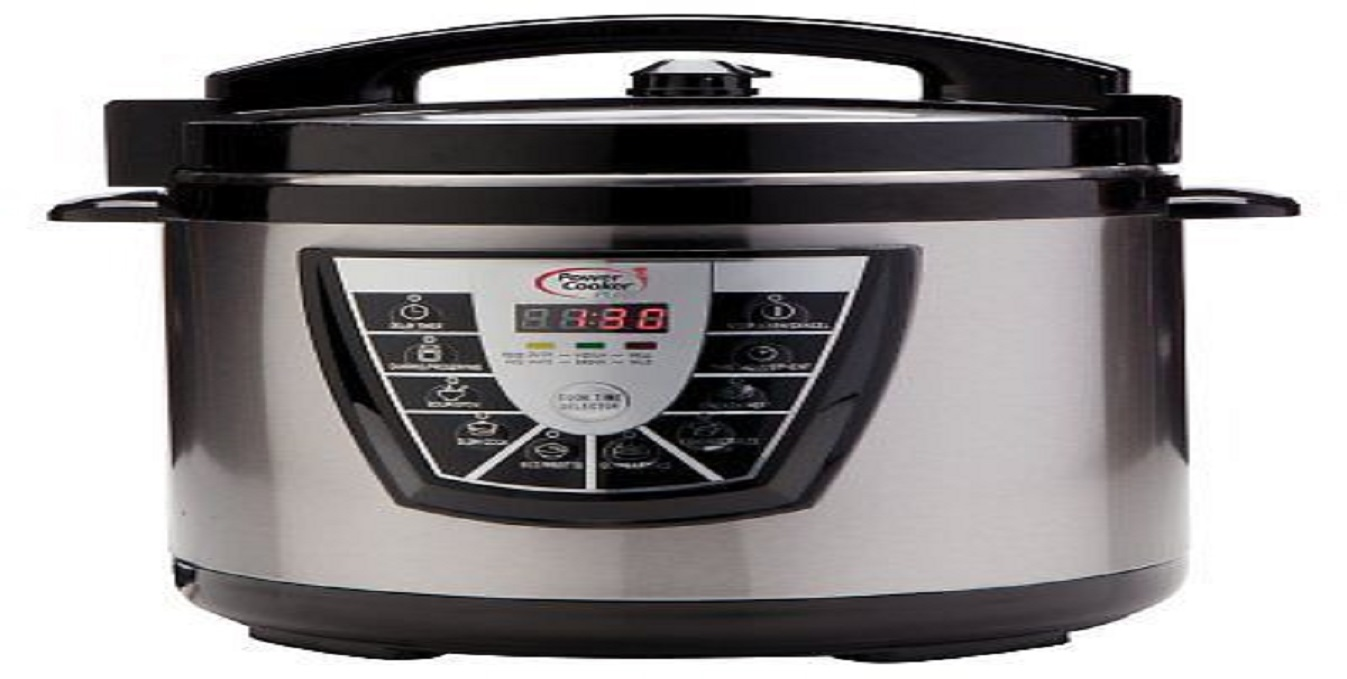 Best Digital Pressure Cooker ~ Best electric pressure cooker